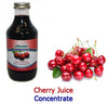 Tart Cherry Juice Concentrate - traversebayfarms