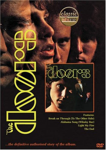 The Doors - Classic Albums - The Doors - DVD