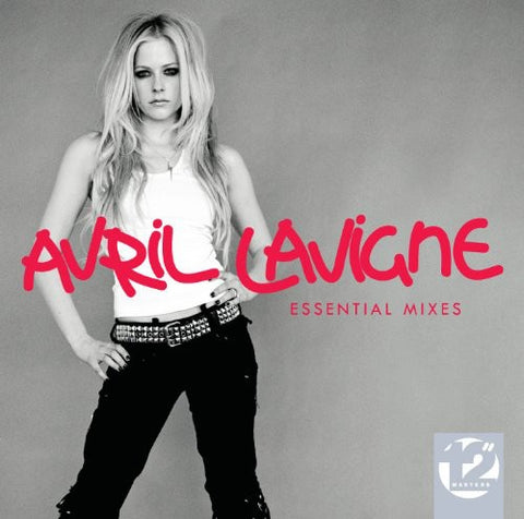 Avril Lavigne - Essential Mixes - [UK Import] - CD