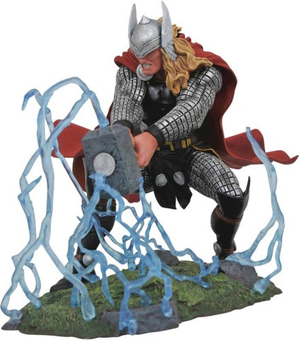 Thor - Marvel Gallery - Diorama - Collector's - Action Figure