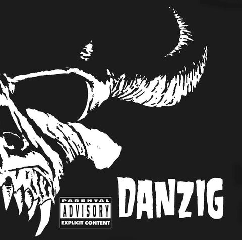 Danzig - Danzig - 1988/2002 - [Explicit Content] - CD