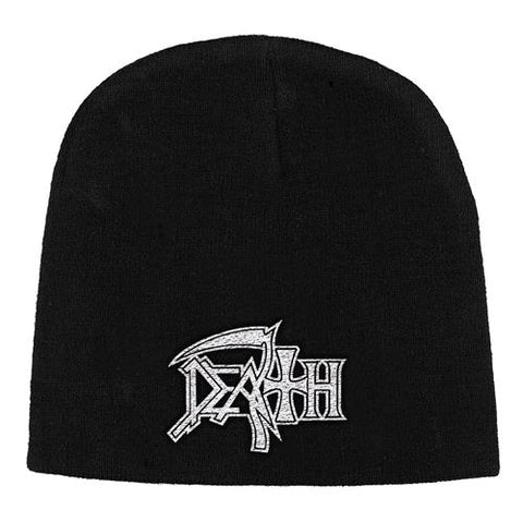 Death - Logo Beanie (UK Import)