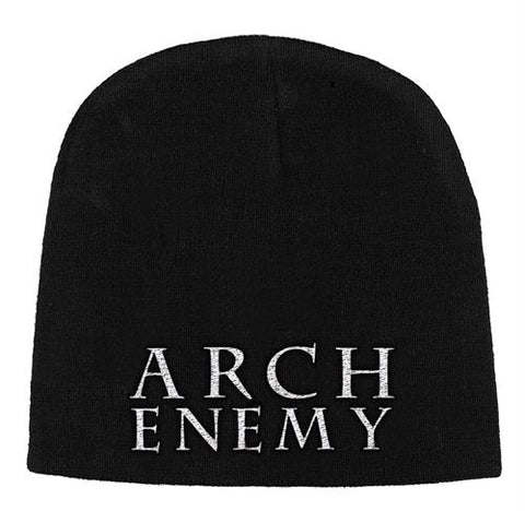 Arch Enemy - Logo Beanie (UK Import)