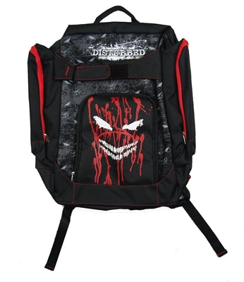 Disturbed - Blood & Smiles Backpack
