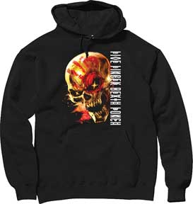 Five Finger Death Punch - Justice For None Hoodie