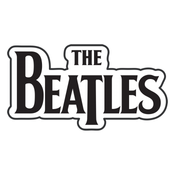 The Beatles - Logo - Collector's - Patch