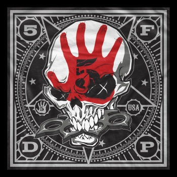 Five Finger Death Punch - Fist Bandana