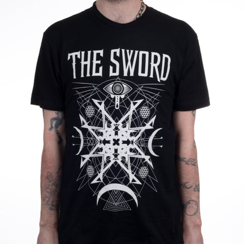 The Sword - Occult T-Shirt