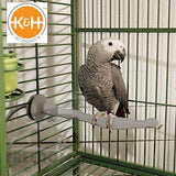 K&H Thermo Heated Bird Perch Small Medium Large Authorized Retailer