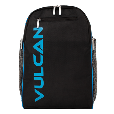 Vulcan Club Backpack - Vulcan Grips