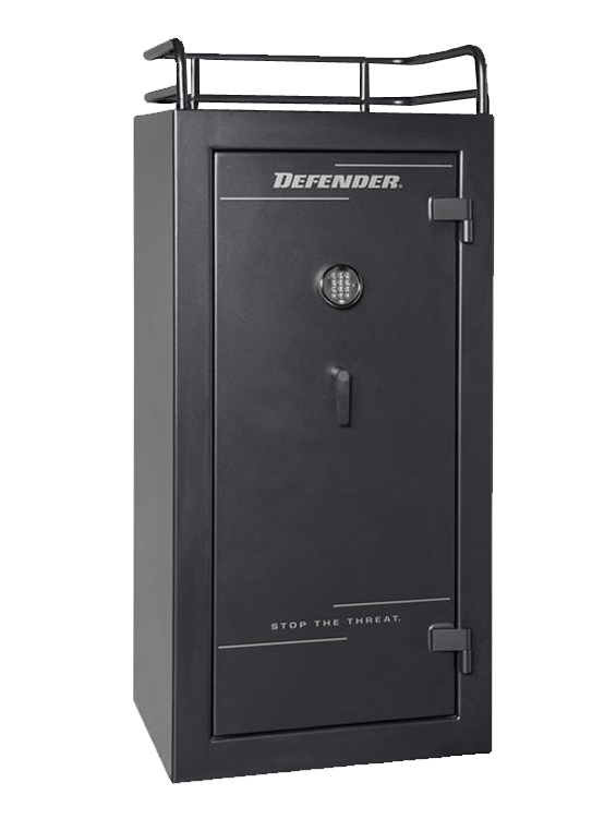 Defender 25 Tactical Gun Safe