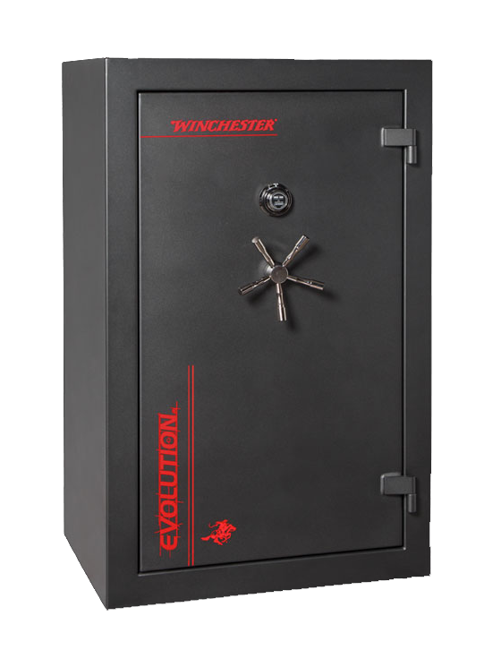 Winchester Evolution 36 Gun Safe