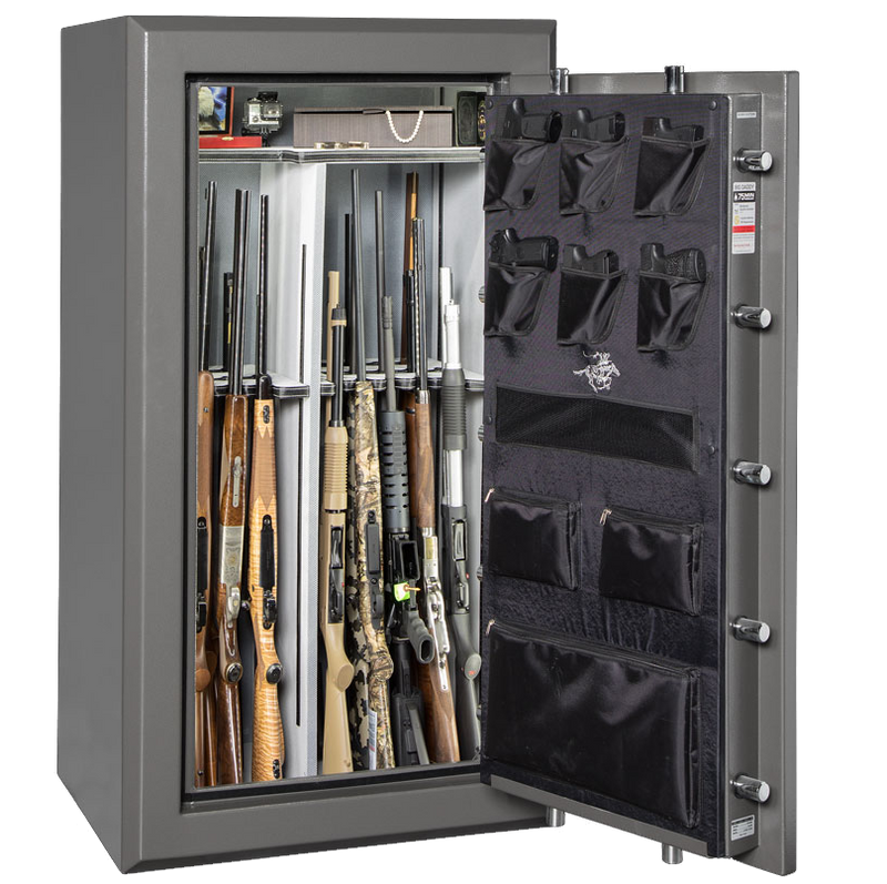 Slim Daddy Gun Safe
