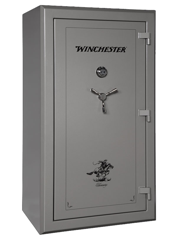 Treasury 48 Gun Safe