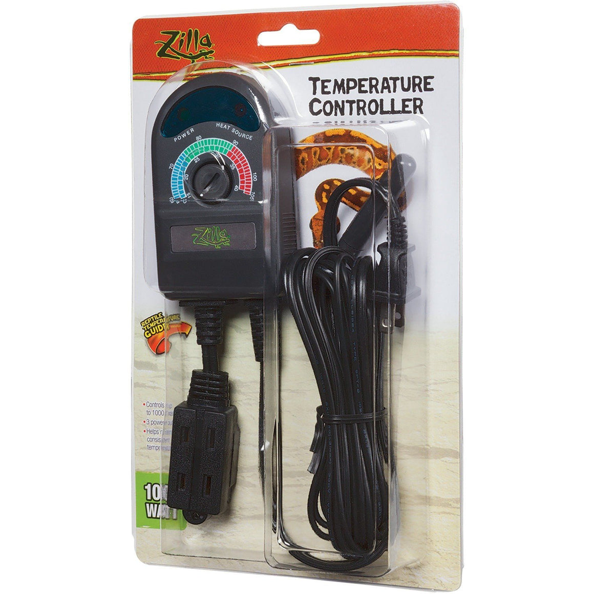 Zilla Temperature Controller 500 Watt