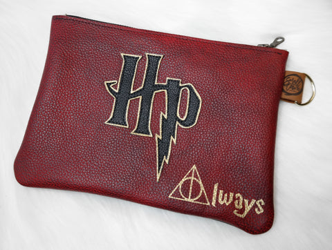 Med HP bag