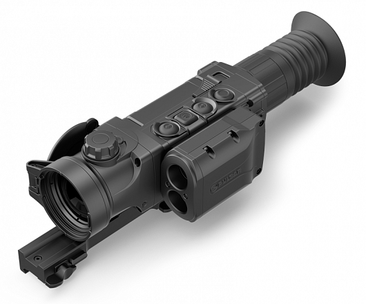 Pulsar Trail XQ38 LRF 2.2x-8.4x Thermal Rifle Scope