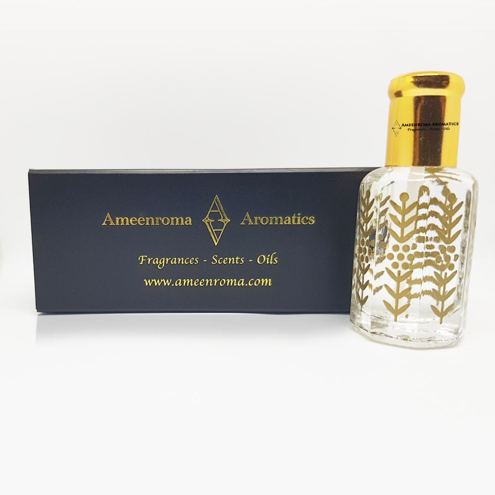 Inspired By Ralph Lauren - Big Pony 2-Ameenroma Aromatics