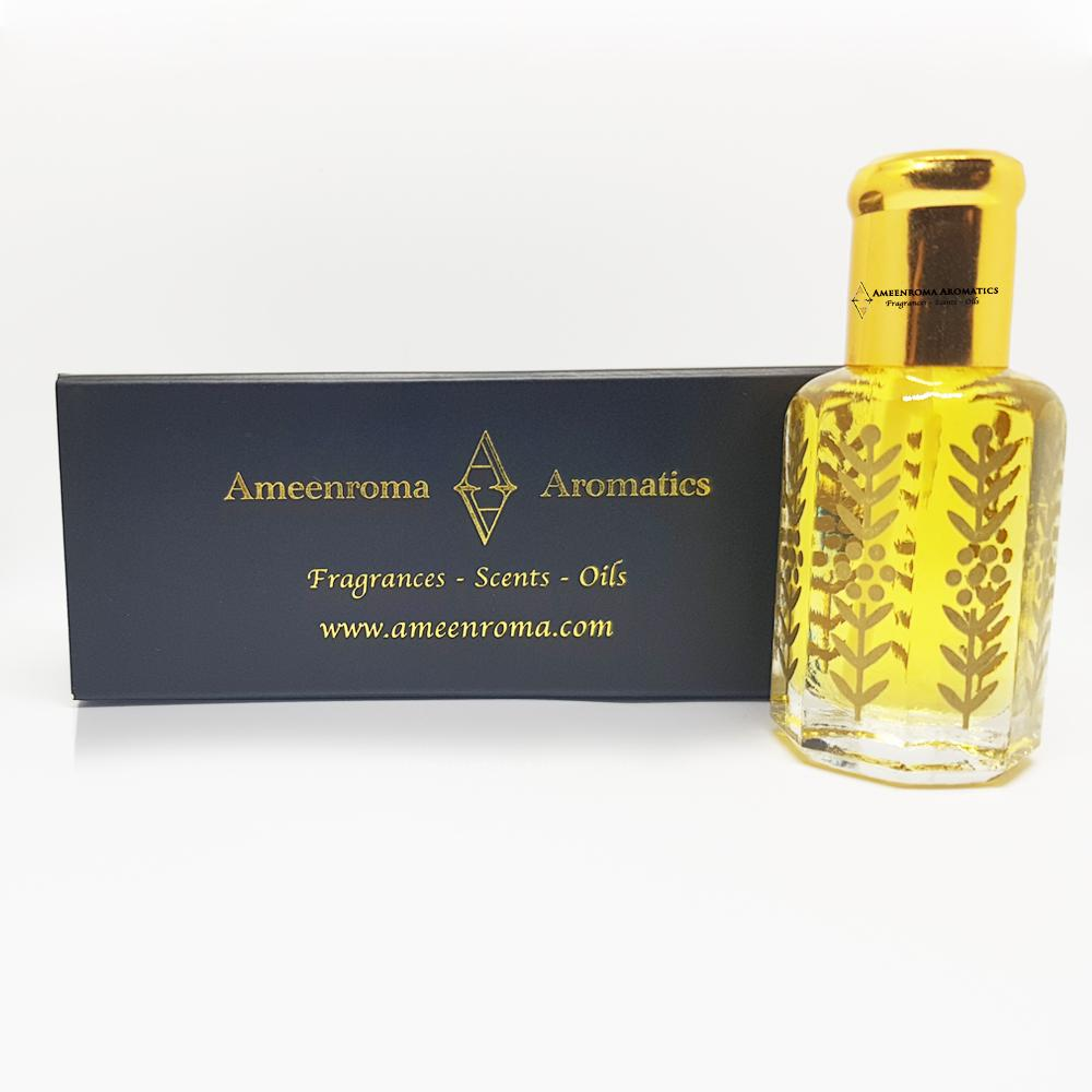 Inspired By Paco Rabanne - One Million (For Her)-Ameenroma Aromatics
