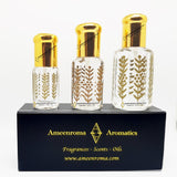 Inspired By Mont Blanc - Legend-Ameenroma Aromatics