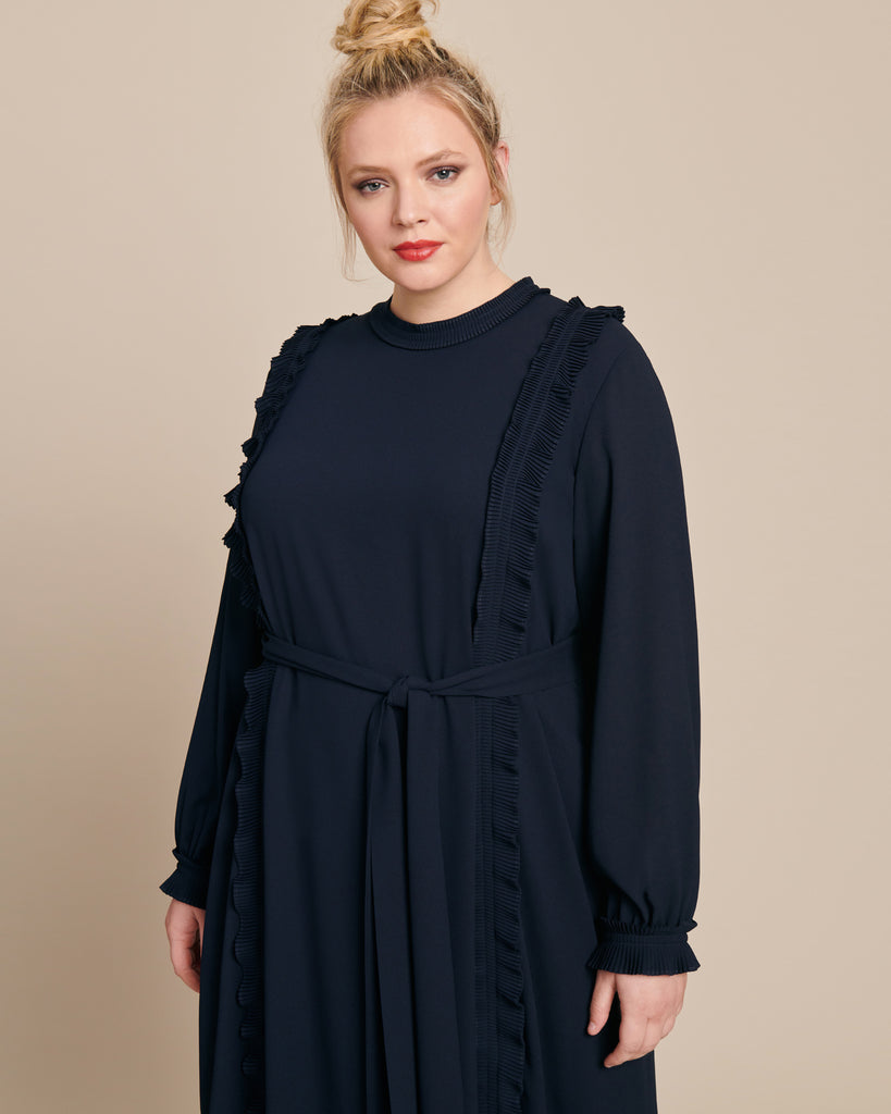 Demetra Dress