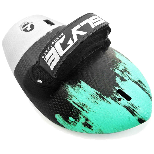 Slyde Handboards - The Bula - Enoka Teal