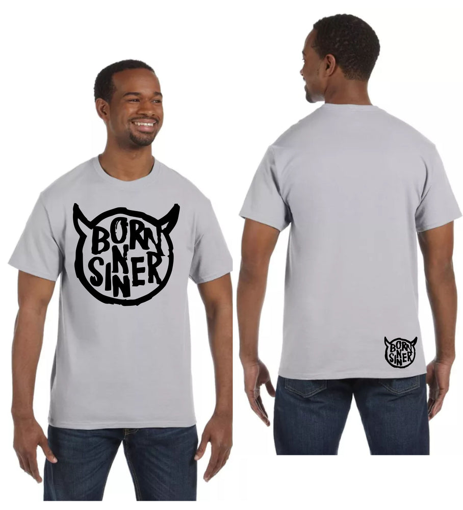 Born Sinner T-Shirt J.Cole World Dreamville Born Sinner TDE Rocnation Shirt