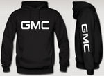 GMC Hoodie truck 4x4 off road Motorsport Racing JDM Chevy Custom Cars Sweatshirt