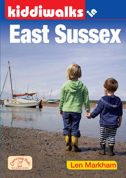 Kiddiwalks in East Sussex