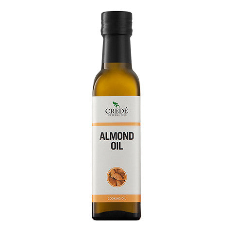 Crede Almond Oil 250ml