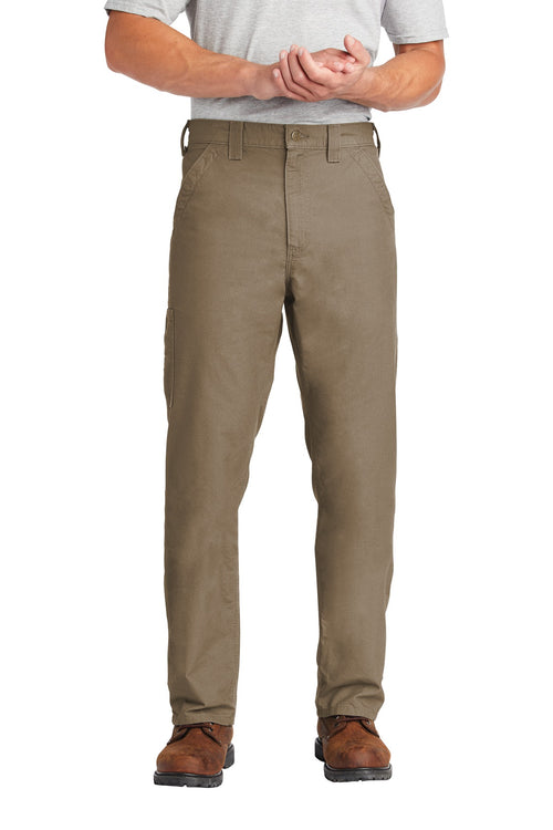 Carhartt ® Canvas Work Dungaree. CTB151