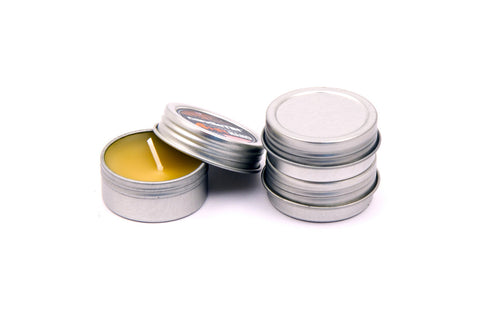 Exo Tac Candle Tin Nano Three Pack | Outdoor Adventurer