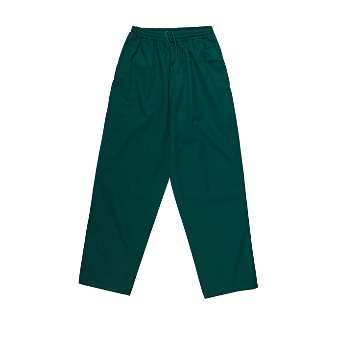 Polar Skate Co Surf Pants Dark Green