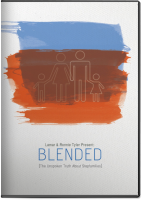Blended: The Unspoken Truth About Stepfamilies [DVD]