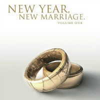 New Year New Marriage Online Training & Digital Workbook