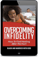 Overcoming Infidelity: How to Find Healing After the Hurt [eBook]