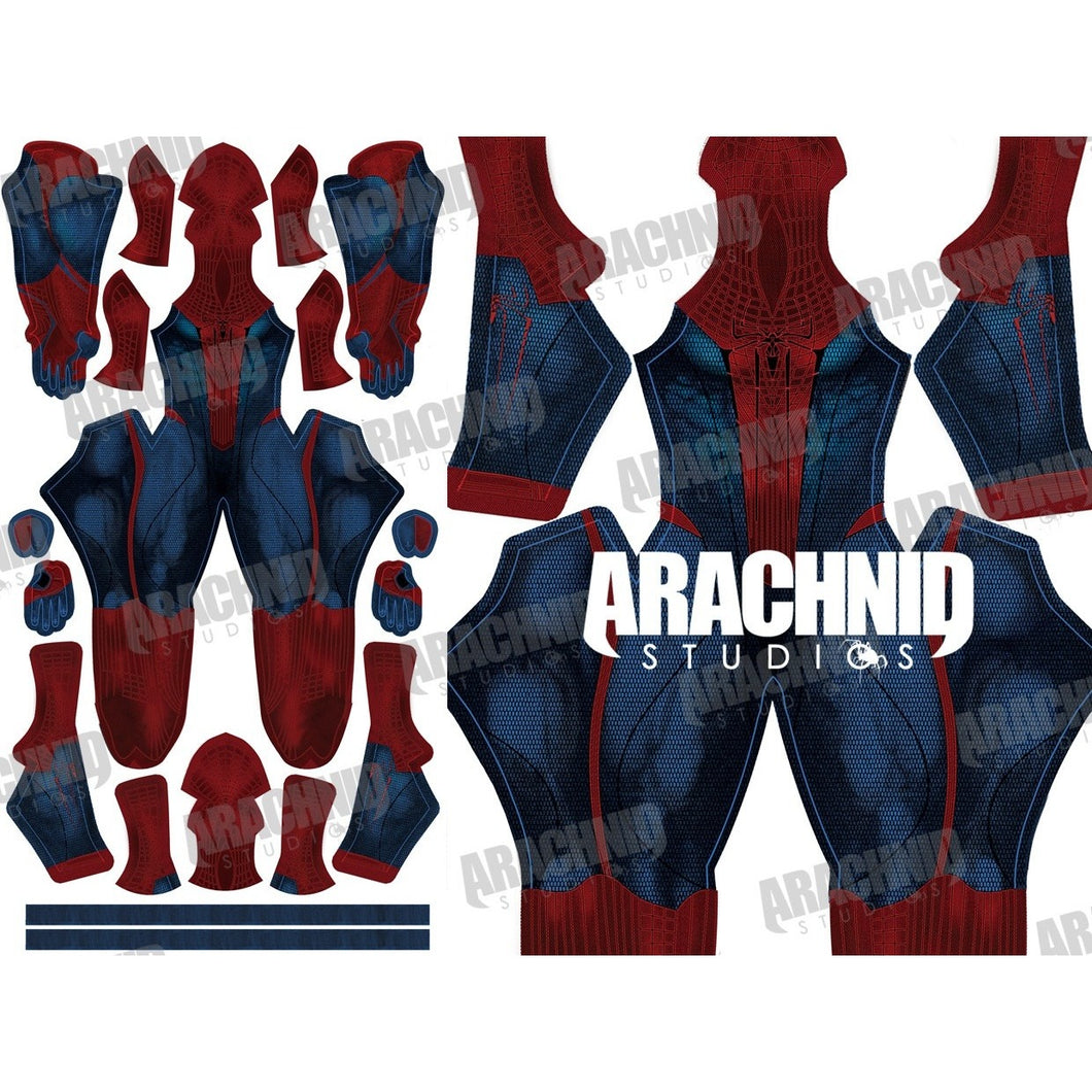 Amazing Spider-Man 1 - Aesthetic Cosplay, Inc.