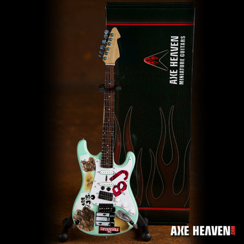 Guitar Replica, Billie Joe Armstrong Signature BJ Blue