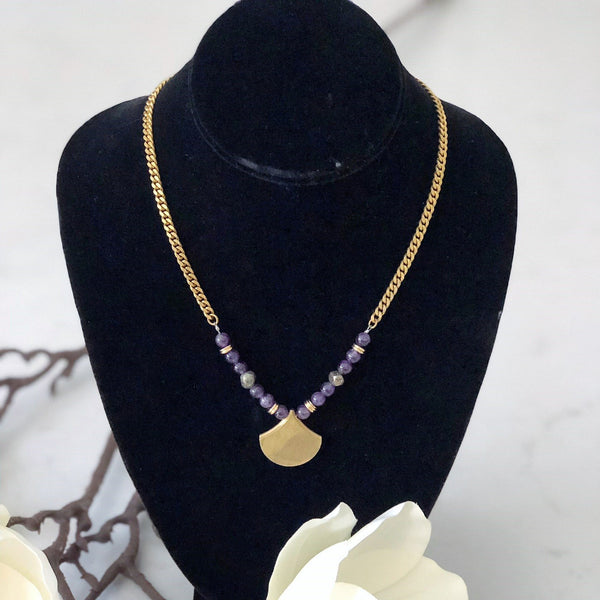 Sirona Necklace - Gorgeous You