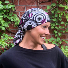 Stylish Lightweight Kerchief For Hair Loss From Parkhurst