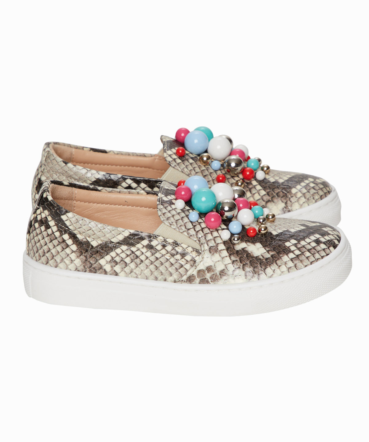 Bon Bon Slip-On Sneakers
