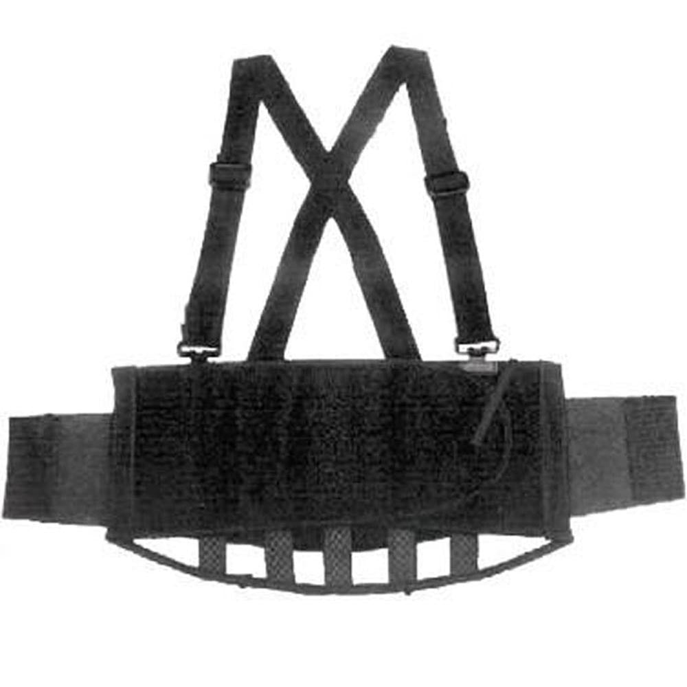 3A Safety - Deluxe Back Support Belt