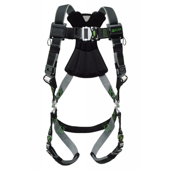 Miller Revolution Small - Medium Full Body Harness