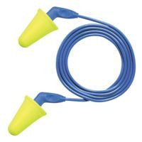 E-A-R - Push-Ins - Softouch Earplugs (corded)-200 pr/bx