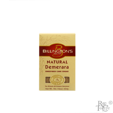 Billington's Natural Demerera Sugar