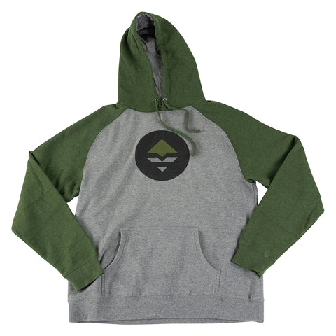 goHUNT Two-Tone Hoodie by goHUNT | Apparel - goHUNT Shop