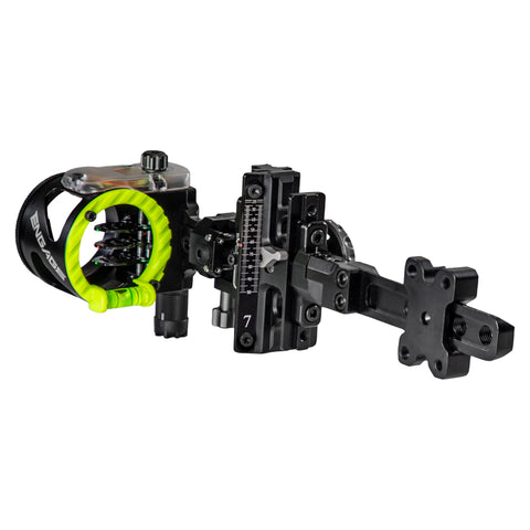 CBE Engage Hybrid 3 Pin Bow Sight by CBE | Archery - goHUNT Shop