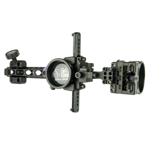 Spot Hogg Fast Eddie XL 3 Pin Bow Sight - goHUNT Shop