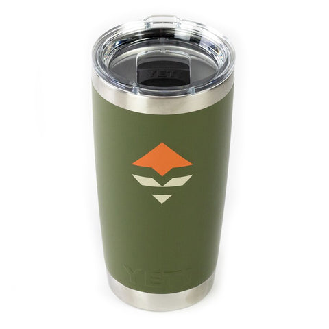 YETI Rambler Tumbler with Lid - 20 oz.