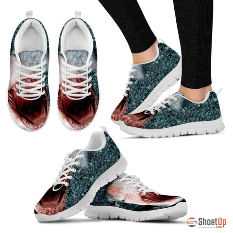 Shark- Running Shoes - Free Shipping